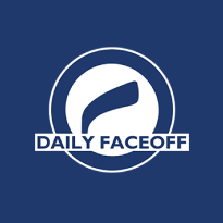 Daily Faceoff Logo