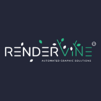 RenderVine Logo