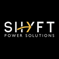 Shyft Power Logo